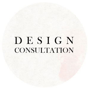 Atlanta Wedding Design consultation services