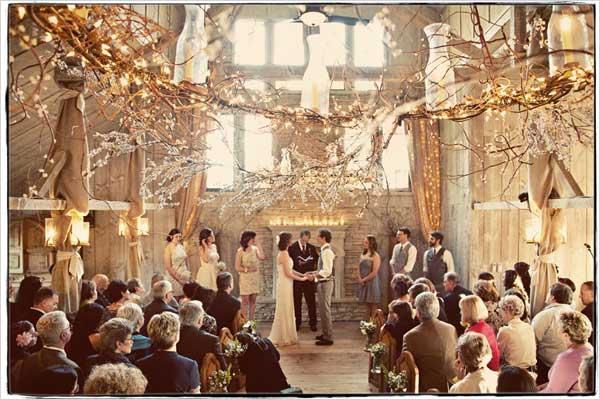 The Little Canopy – Artsy Weddings, Indie Weddings, Vintage Weddings ...