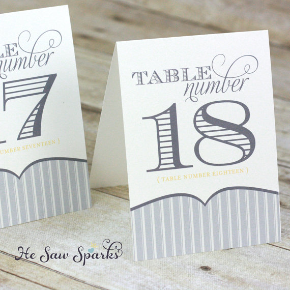 graphic regarding Diy Printable Table Numbers named The Small Cover Artsy Weddings, Indie Weddings, Traditional