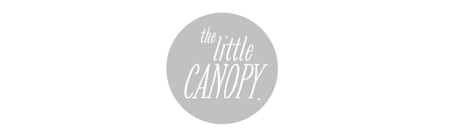 The Little Canopy – Artsy Weddings in Atlanta, Indie Weddings, Vintage Weddings, DIY Weddings