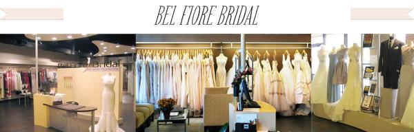 Atlanta Wedding Dress Bridal Boutiques