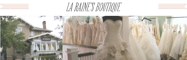 Atlanta Wedding Dress Bridal Boutique