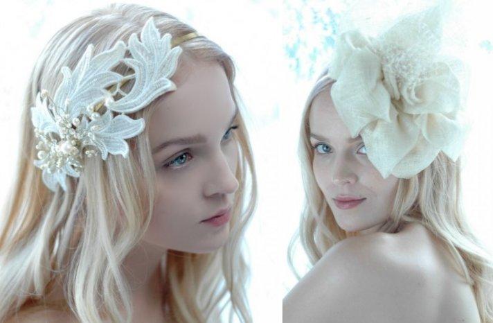 b68c8511de Különlegességek esküvőre , Gyöngycsokrok : Különleges esküvői hajdíszek
