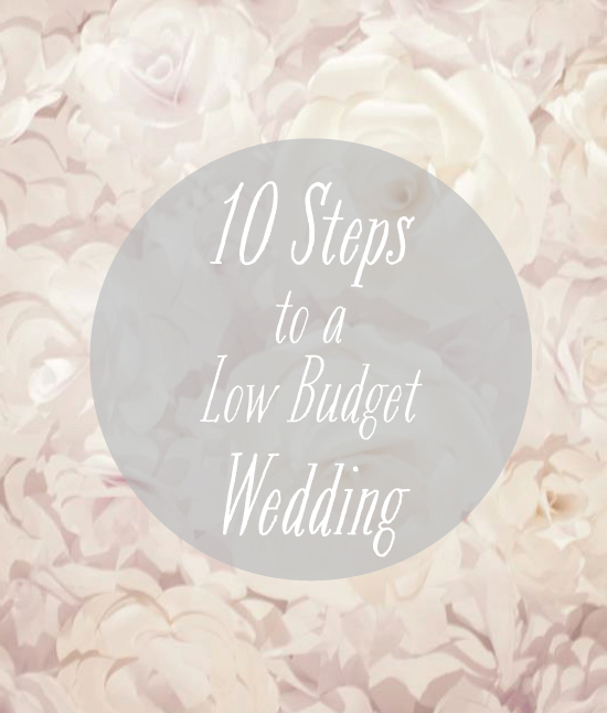 10-steps-to-low-budget-DIY-wedding