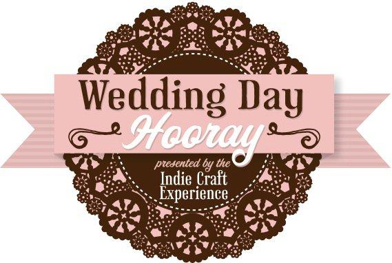 Wedding Day Hooray