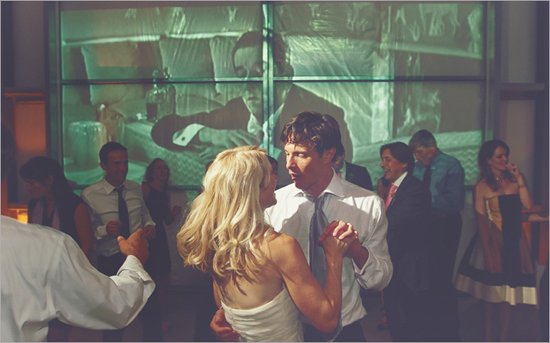 First Dance, Party, Dance