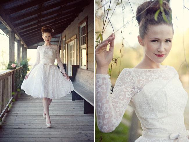 how to vintage romantic lace wedding weddingdress