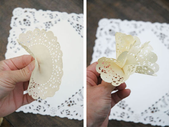 wedding-diy-tutorial-rustic-charming-paper-doily-flowers-01