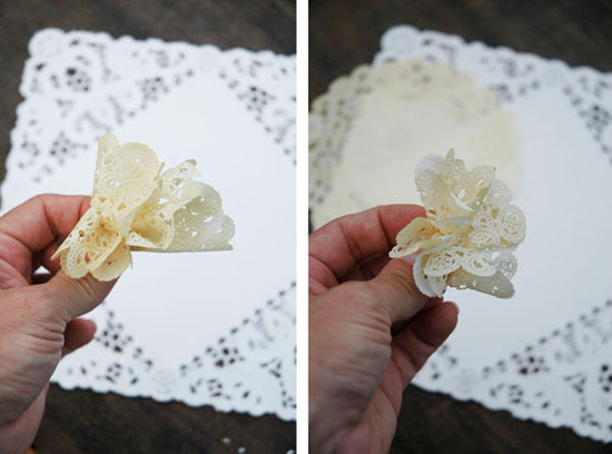 wedding-diy-tutorial-rustic-charming-paper-doily-flowers-02