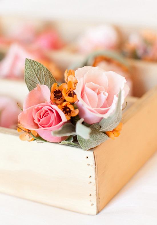 wedding flower rose